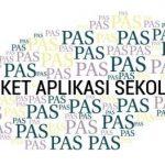 PAS Logo Icon PNG