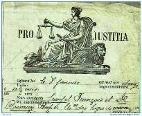apa itu pro justitia adalah dalam istilah hukum