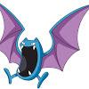 Golbat Logo Icon PNG