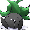 Oddish Logo Icon PNG