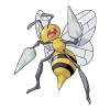 beedrill Logo Icon PNG