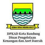 dppkad-bandung Logo Icon PNG