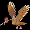 fearow Logo Icon PNG