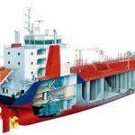 oiler-tanker-minyak-apa-itu Logo Icon PNG