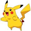 pikachu Logo Icon PNG