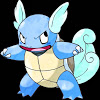 wartortle Logo Icon PNG