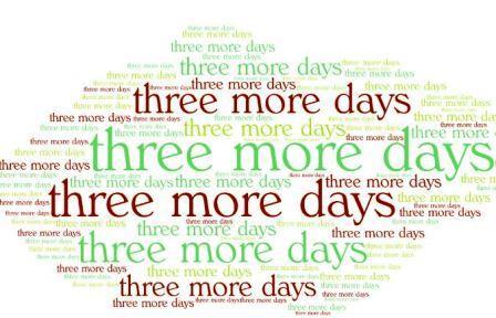 bahasa-inggris-tiga-3-hari-lagi