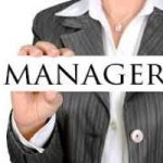 Agency Manager Logo Icon PNG