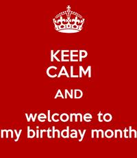 Welcome To Desember Bulan Kelahiranku 100